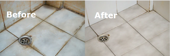 Advantages of Tile and Grout Cleaning