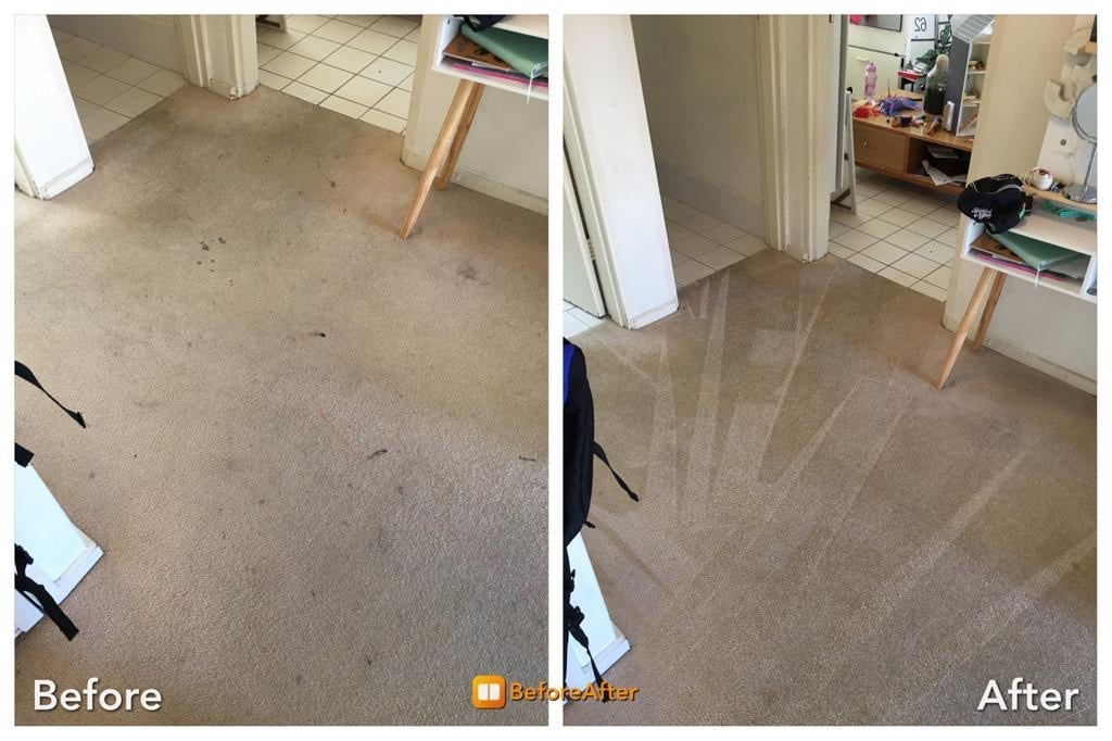 Carpet Cleaning Narre Warren